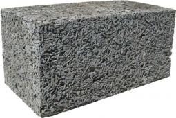 Блок арболитовый 600х300х150