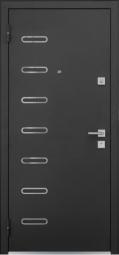 Металлическая дверь Понто, Йошкар-Ола, 860*2050, венге