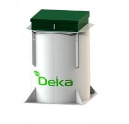 Автономная канализация BioDeka-10 П-800