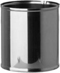 Адаптер нержавеющий Ferrum ММ 430/0.5 мм ф130