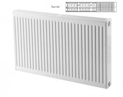 Радиатор стальной Buderus Logatrend VK-Profil 33/500/500