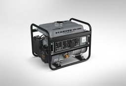 Генератор бензиновый Carver PPG- 1200А