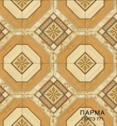Линолеум Бытовой Комитекс Лин Парма 15-771 Глитэ 1,5 м рулон