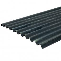Ондулин Лист Смарт 950х1950 черный