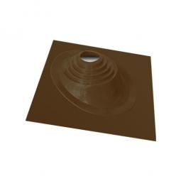 Проходник Ferrum Мастер Флеш №2-RES профи силикон угловой (203-280) коричневый