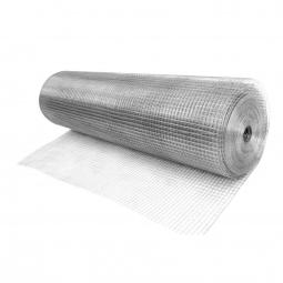 Сетка сварная d=1,8 мм, ячейка 50х50, 1500х1500 мм, оцинкованная