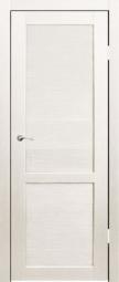 Дверь межкомнатная Синержи ДГ Венеция Дуб молочный 2000х900
