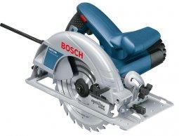 Пила дисковая Bosch GКS 190