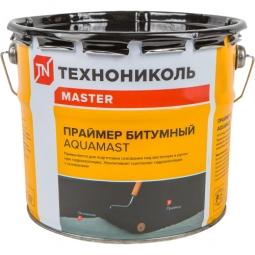 Праймер Технониколь AquaMast битумный (3л)