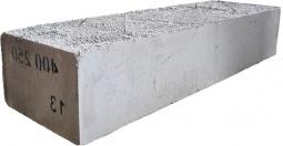 Перемычка полистиролбетонная ППБу 31-40-25 под газоблок