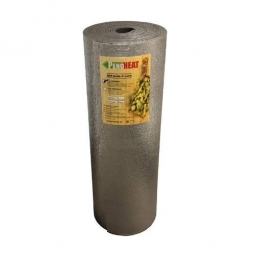 Теплоизоляция для бани PenoHEAT 4 мм ширина 1.2 м 30м2 в рулоне