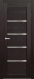 Дверь межкомнатная Синержи Биланчино Венге 2000х900