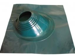 Проходник Ferrum Мастер Флеш №2-RES силикон угловой (203-280) зеленый