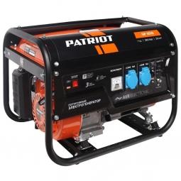 Генератор Patriot GP 3510 2.5/2.8 кВт