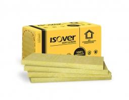 Минераловатный утеплитель Isover Оптимал Руф В 1000х600х50 мм / 4 шт.
