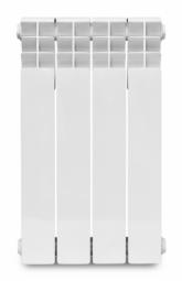 Радиатор биметаллический Konner BM 500/80 4 секц.