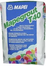 Ремонтный состав Mapei Mapegrout T-40 25 кг