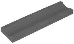 Слив Вибролитой 500х160х50 Черный