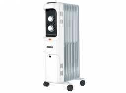 Обогреватель электрический Zanussi Loft ZOH/LT-11W 2200Вт 11 секций