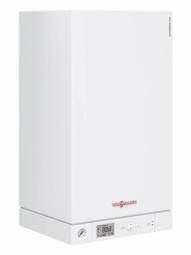 Котел газовый Viessmann Vitopend 100-W A1JB012, 34 кВт