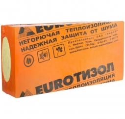 Базальтовый утеплитель Тизол Euro Фасад ОПТИМА 120 1000х600х50 мм