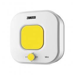 Водонагреватель электрический Zanussi ZWH/S 10 Mini O (Yellow)
